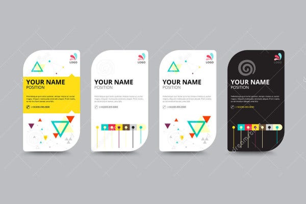9+ Business Card Layout Templates - Free PSD, EPS Format Download ...