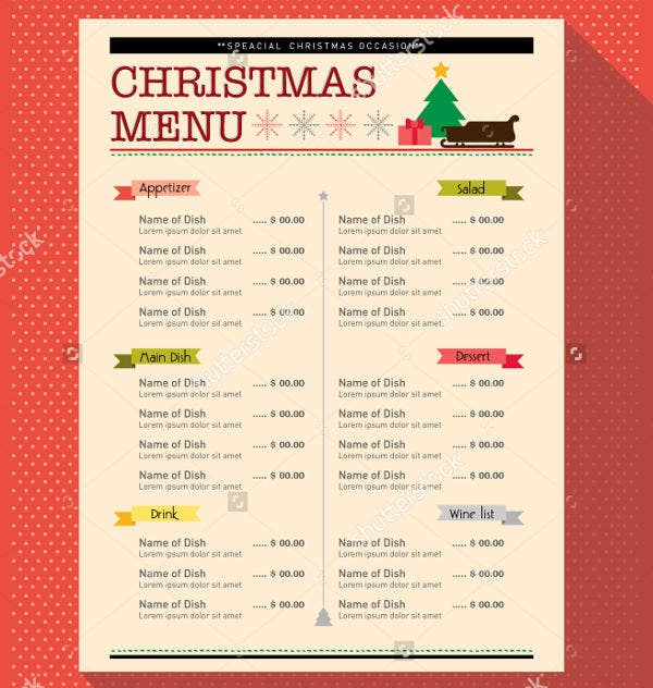 christmas-menu-layout-template