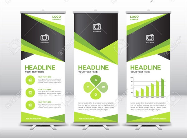 vertical-banner-layout-template
