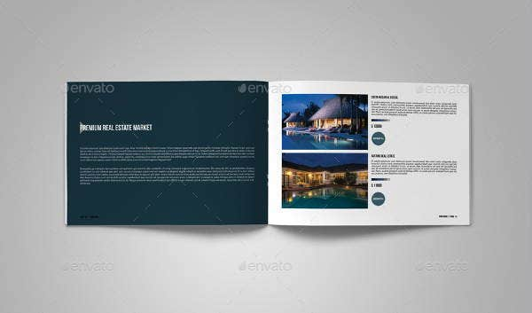 real-estate-catalog-cover-design