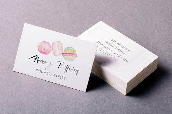 bakery-watercolor-business-card-template