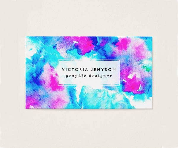 hand-painted-watercolor-business-card