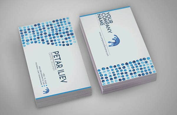 free-watercolor-business-card-design