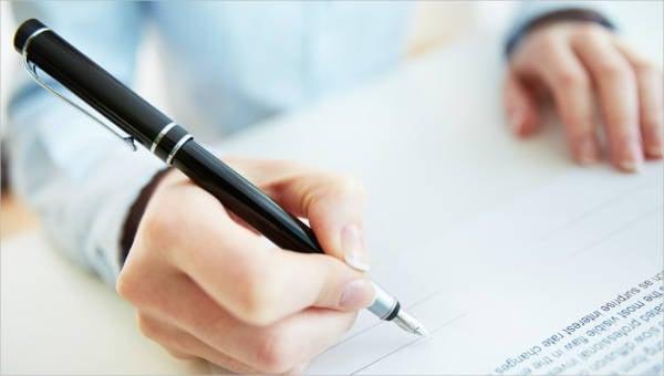 appraisal transfer letter templates