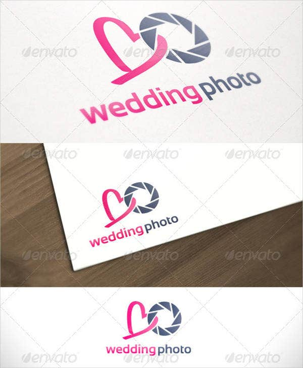 wedding-photography-service-logo