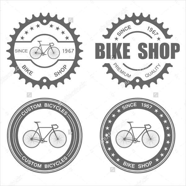 Bicycle Manufacturer Logo
