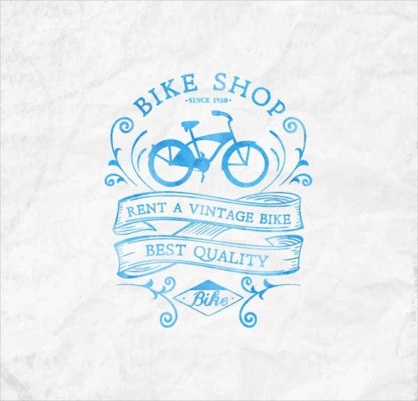 Free Bicycle Logo