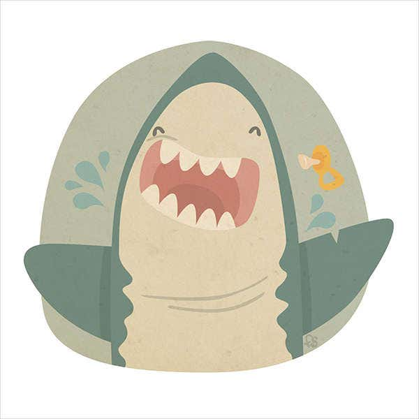 baby-shark-drawing