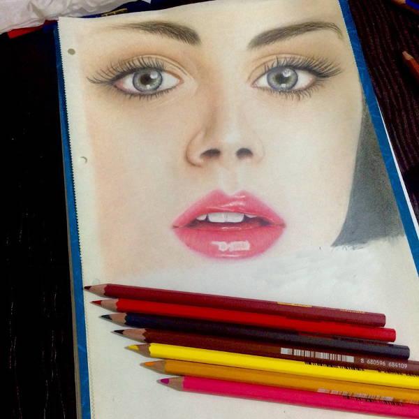realistic-portrait-drawing