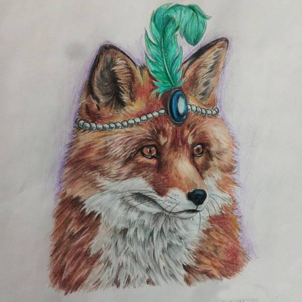 animal-portrait-drawing