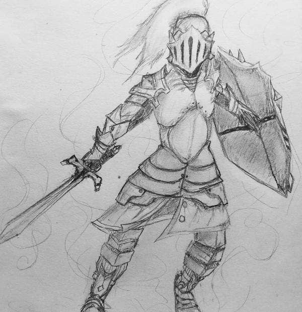 fantasy-knight-drawing