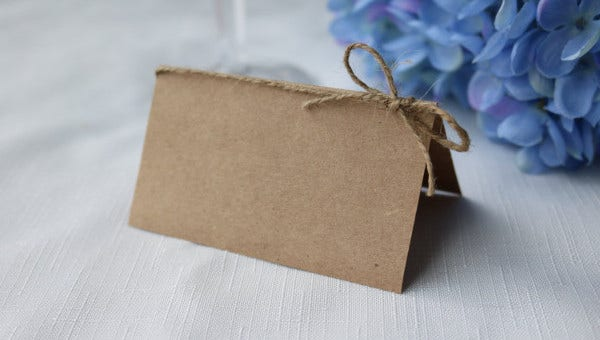 blankweddingcards