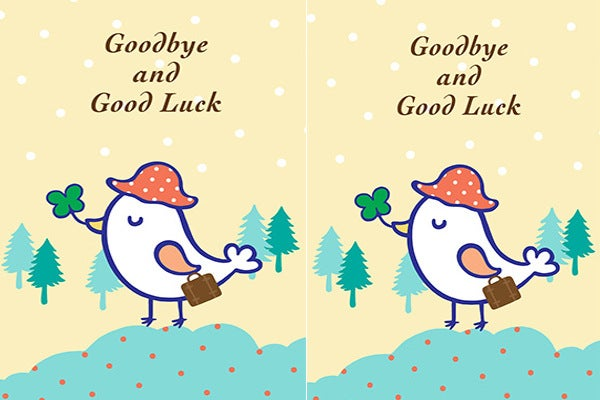 7+ Office Farewell Card - 7+ Free Psd, Eps Vector | Free & Premium