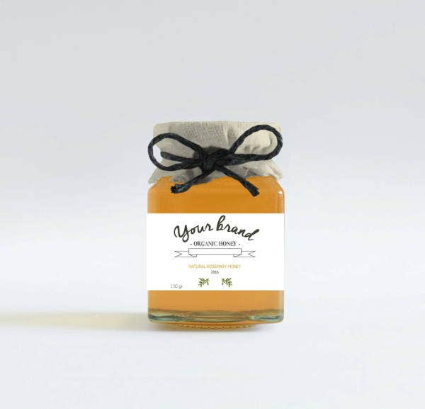 custom-honey-jar-label