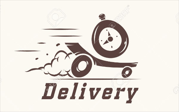 delivery-service-logo-vector