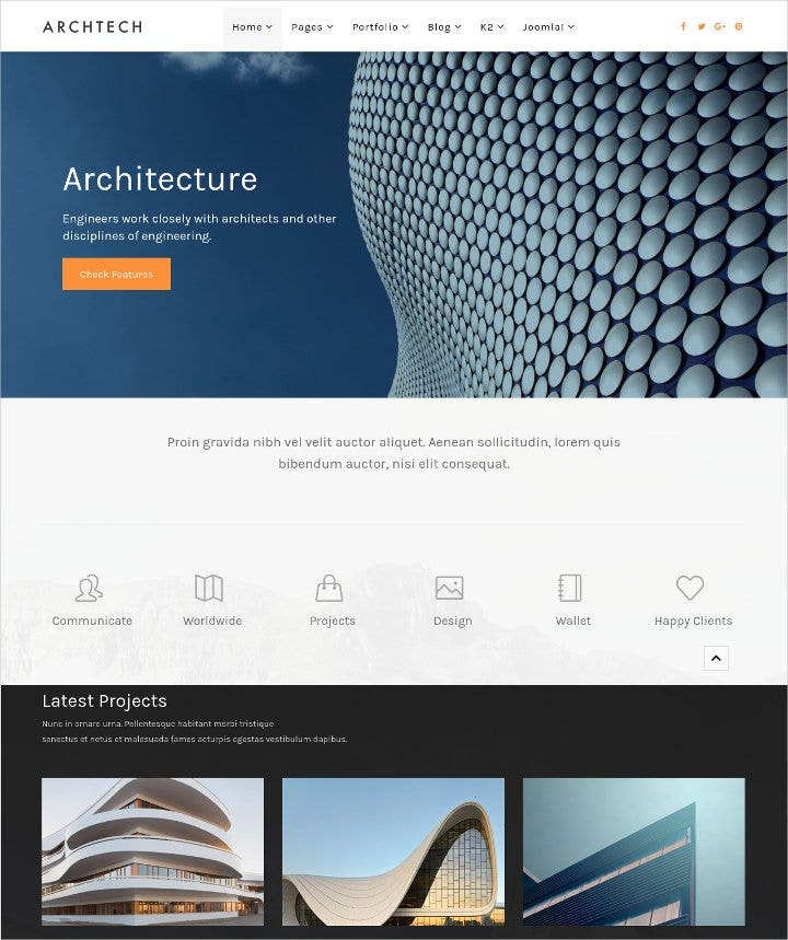 responsive construction joomla template1