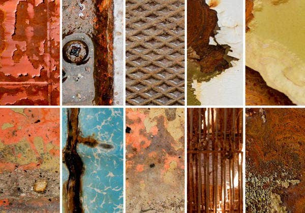 Metal Rust Brushes
