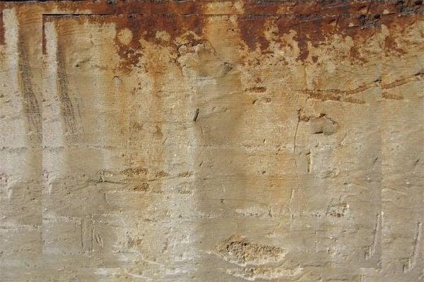 Concrete Rust Texture