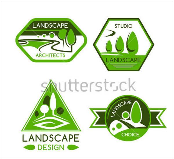 lawn-service-logo-vector