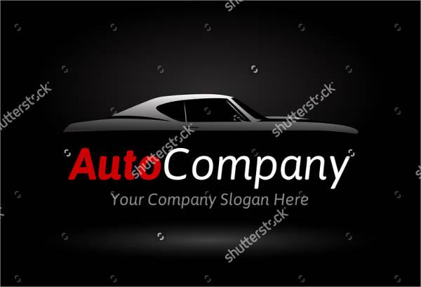auto service logo for company