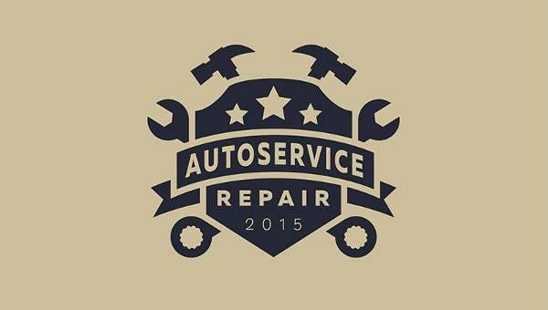 7+ Auto Service Logos - Editable PSD, AI, Vector EPS Format