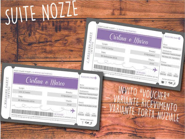 wedding-travel-voucher-template