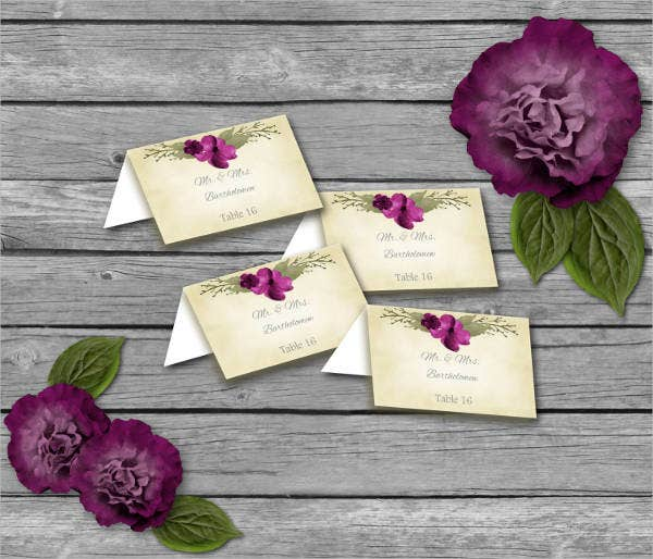 handmade-vintage-gift-card-template