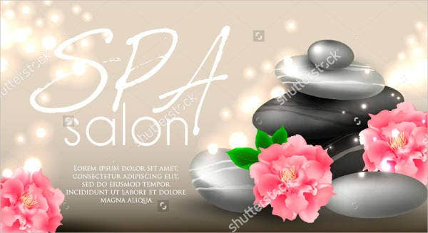25  spa voucher templates