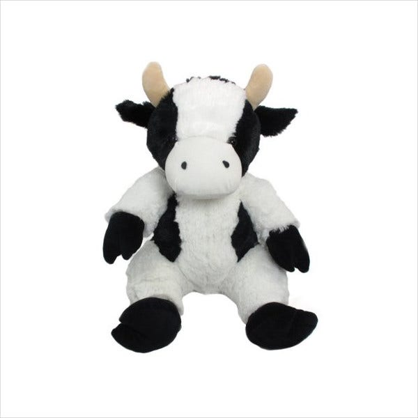 Cow Stuffed Animal Template