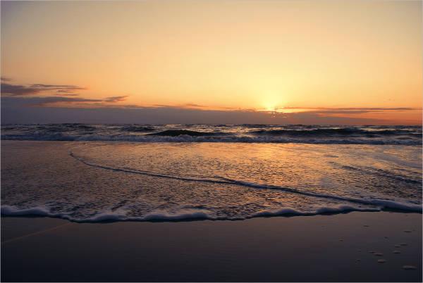 Summer Beach Texture