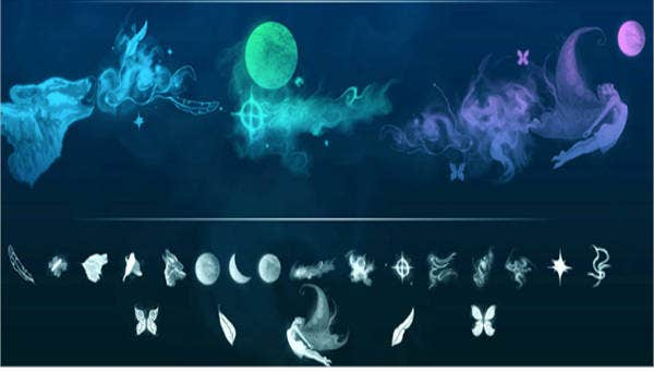 6+ Photoshop Speckle Brushes - Free ABR Format Download | Free