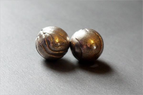 Blender Ball Texture