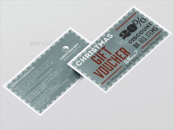 vintage-shopping-voucher-template
