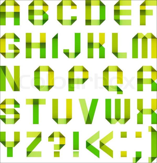 colorful-cardboard-alphabet-letter