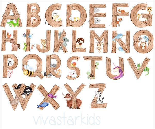 zoo-animal-alphabet-letter-set