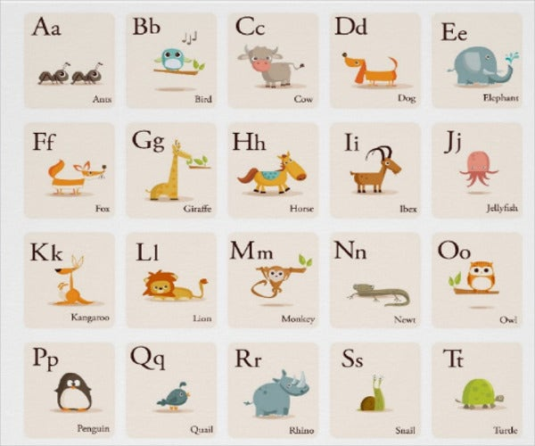 animal-alphabet-letters-for-kids