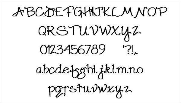picture regarding Printable Fancy Letters named 9+ Extravagant Alphabet Letters - Cost-free PSD, EPS, Layout Down load