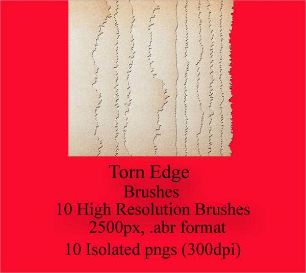torn paper brushes1
