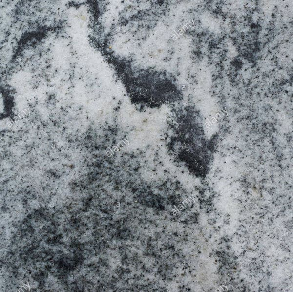 black polished marble texture