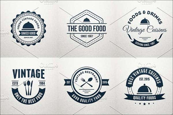retro-food-label-template