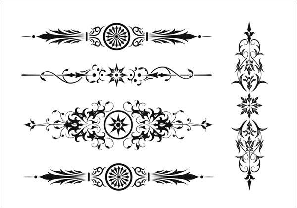 art-deco-border-brushes