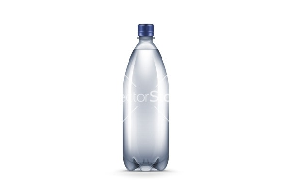 blank-plastic-water-bottle-label