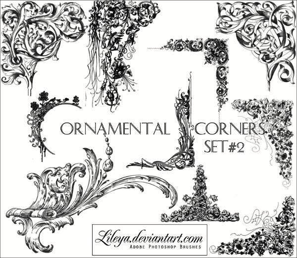 ornamental-corner-brushes