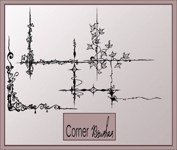 free ps corner brushes