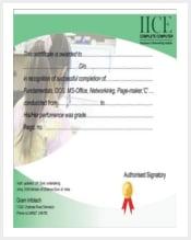 educational-certificates