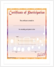 sample-music-participation-certificate-template-download