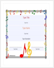 music-award-blank-gift-certificate-pdf-template-free-download