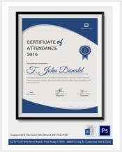 attendance_certificate