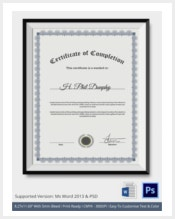 formal-graduation-certificate-of-completion
