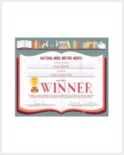 award-winner-certificate-template